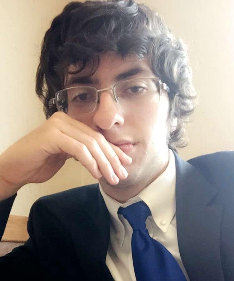 Aaron Chatman