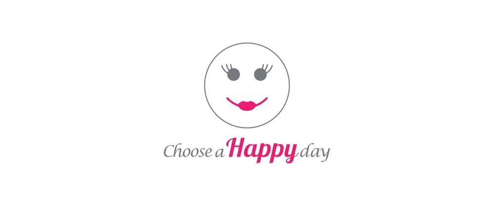 Choose A Happy Day