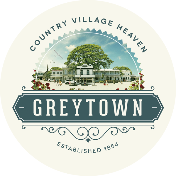 Greytown Village