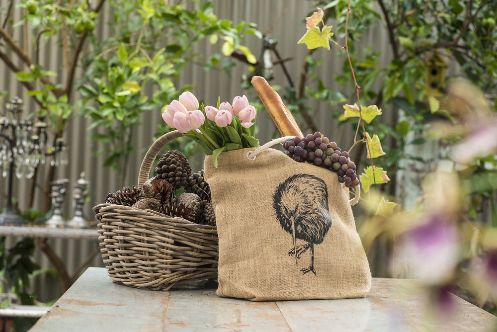 Jute Bag Kiwi with things in it.jpg
