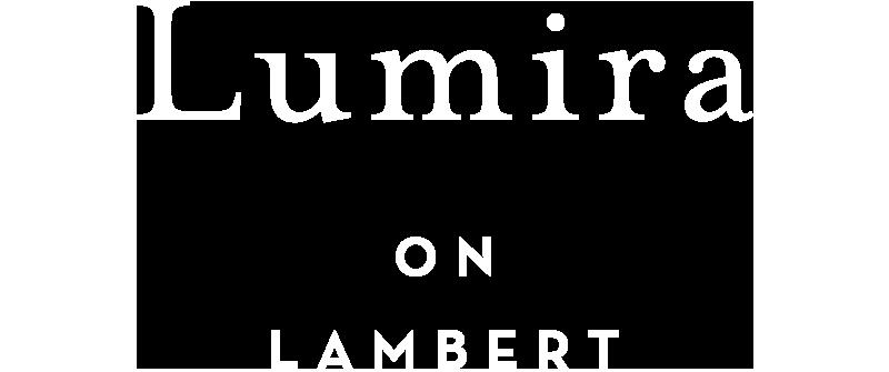 Lumira on Lambert