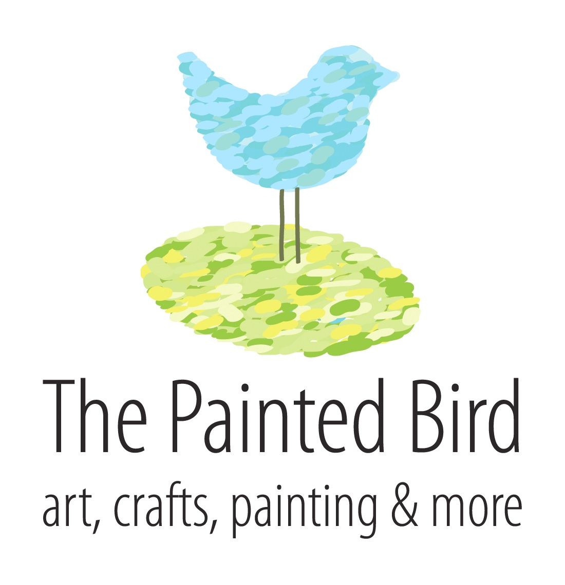 The Painted Bird Arts and Crafts