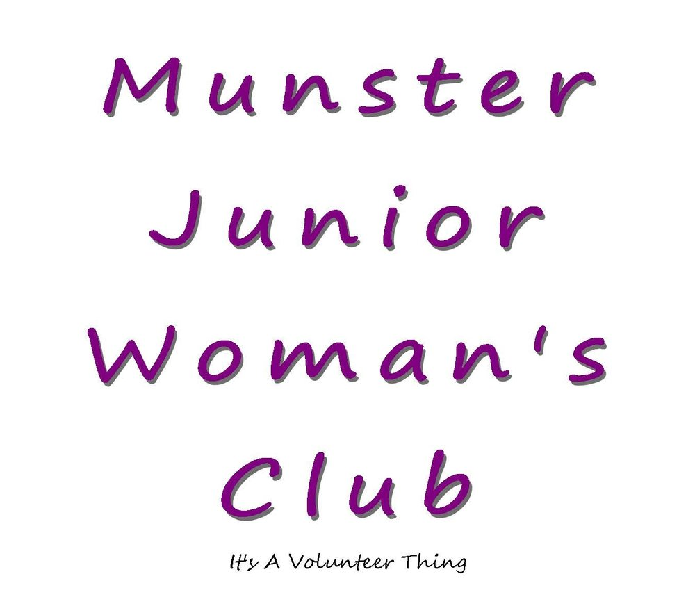 Munster Junior Woman's Club