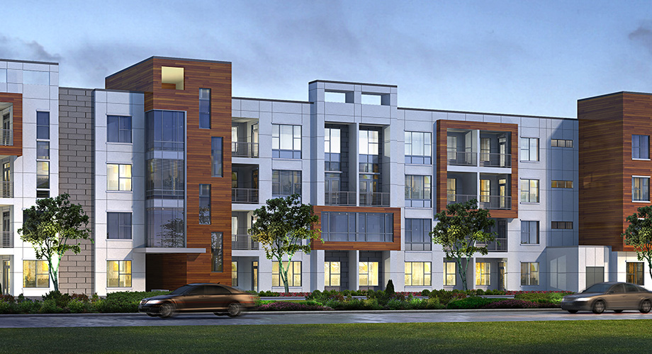 Apartment - Exterior Image - Owner's Representative, Construction Project Manager