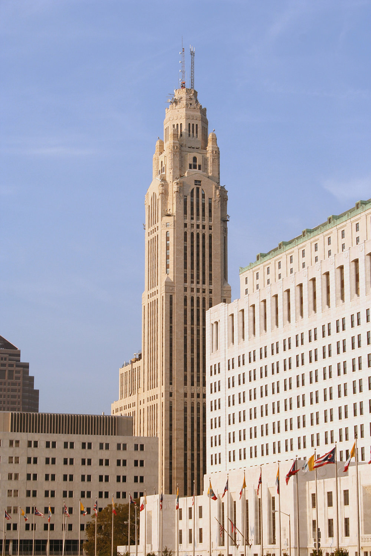 Historic Tower, Kaufman Development, Apartment Owner's Representative