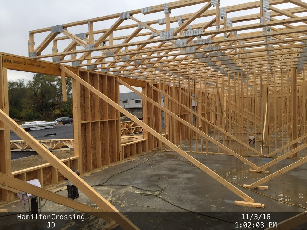 Construction Project Manager for Homeport