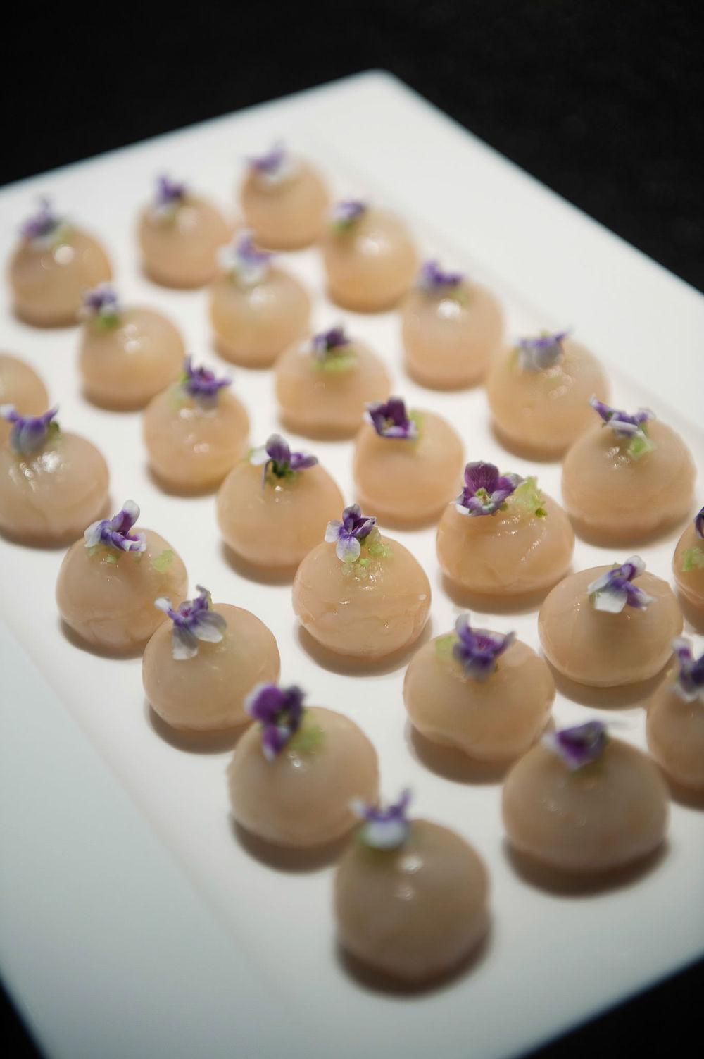 Quay_Restaurant_Wedding_food