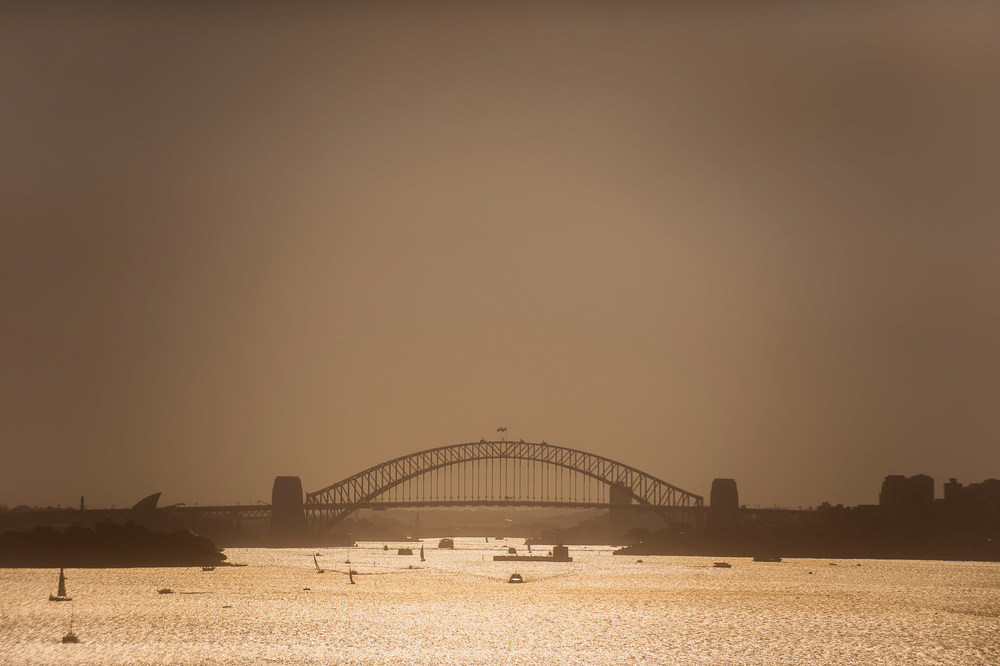 Sydney_Wedding_Harbour Bridge