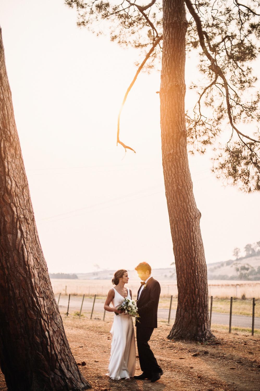 Entally Estate Wedding