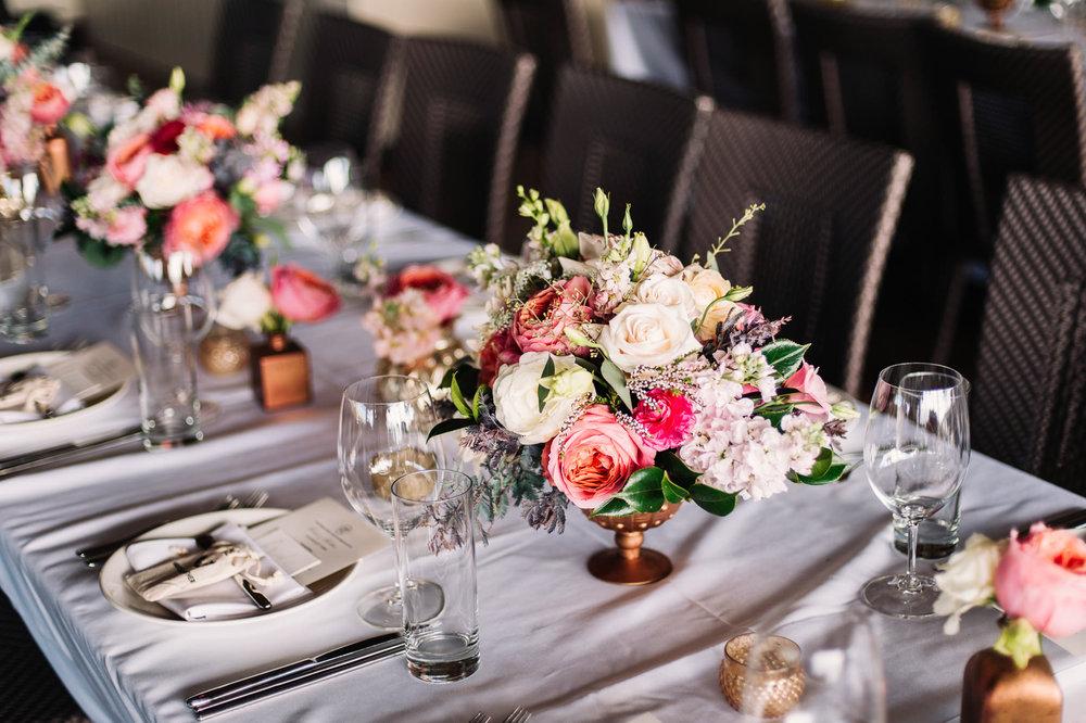 Merrimans Maui Wedding Flowers