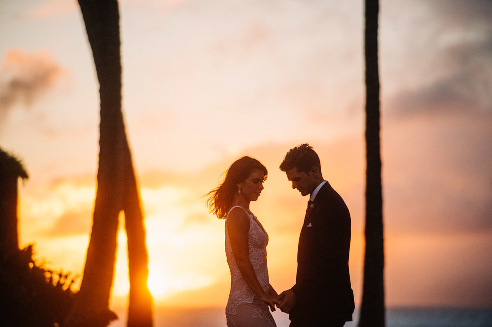 Karla & Matt - Maui, Hawaii