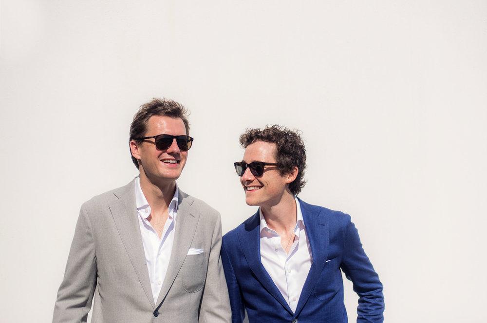 Kevin & Peter - Bali