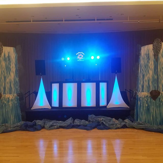 Get ready Bowling Green High School Prom!