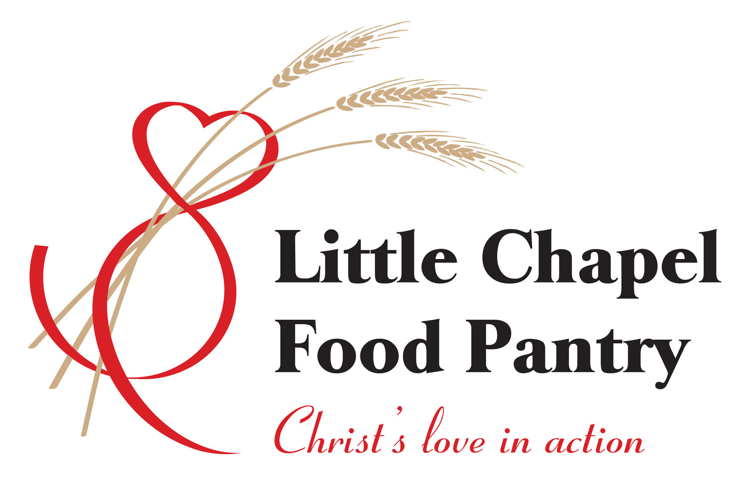 Little Chapel Food Pantry