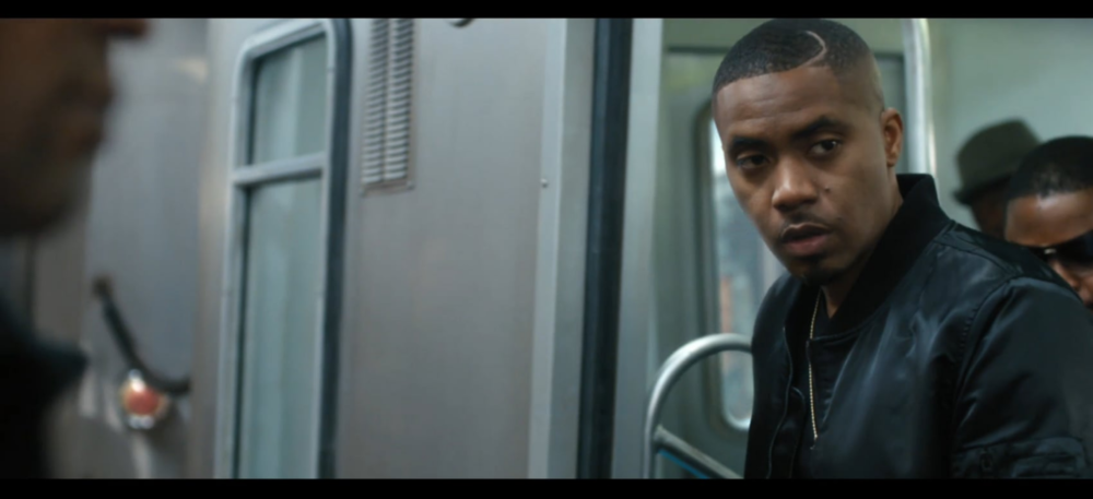 Hennessy x Nas: The Ride