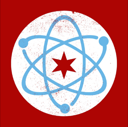 2 - Fund the United Sciences of Chicago's efforts through our Threadless shop.