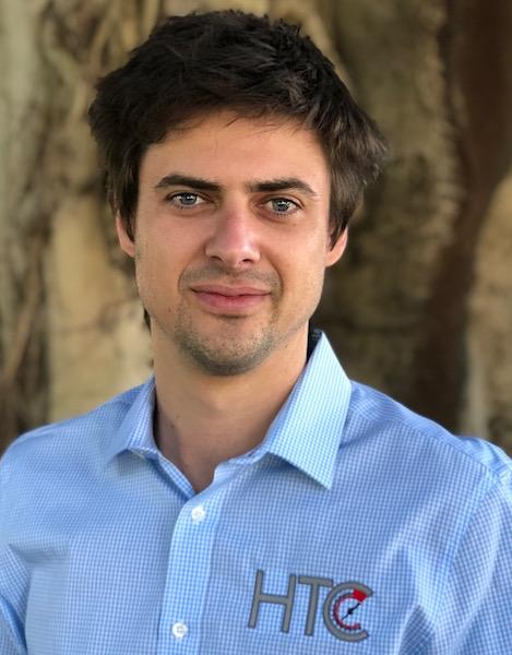 Daniel Barwick   Mechanical Engineer  Director/Owner