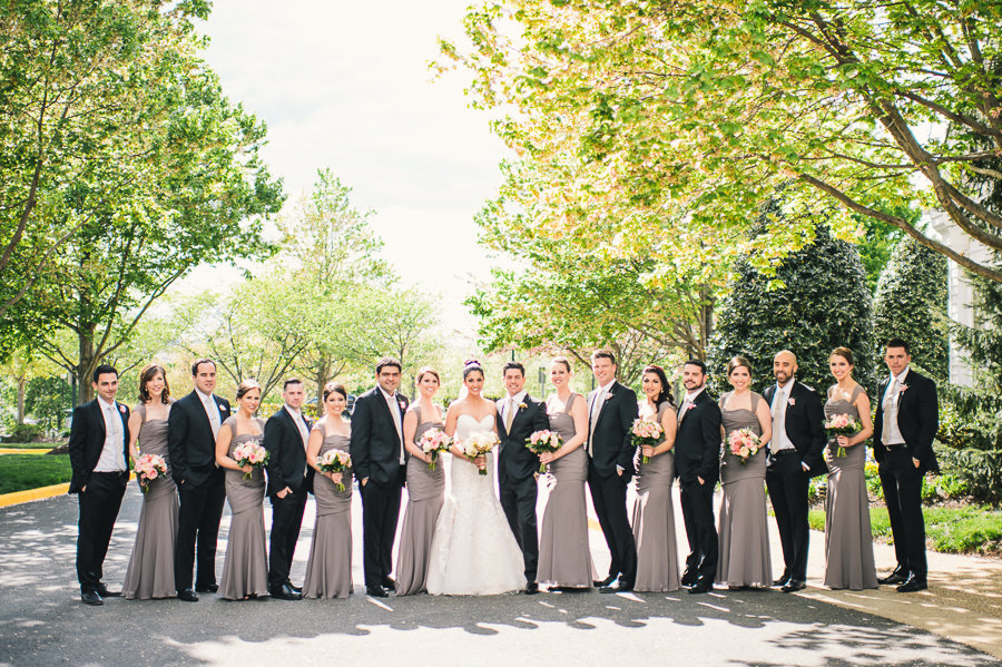 Zari & Sean | Heritage Hunt Golf Club | 05.02.15 | Gainesville, Virginia | Stephanie Messick Photography