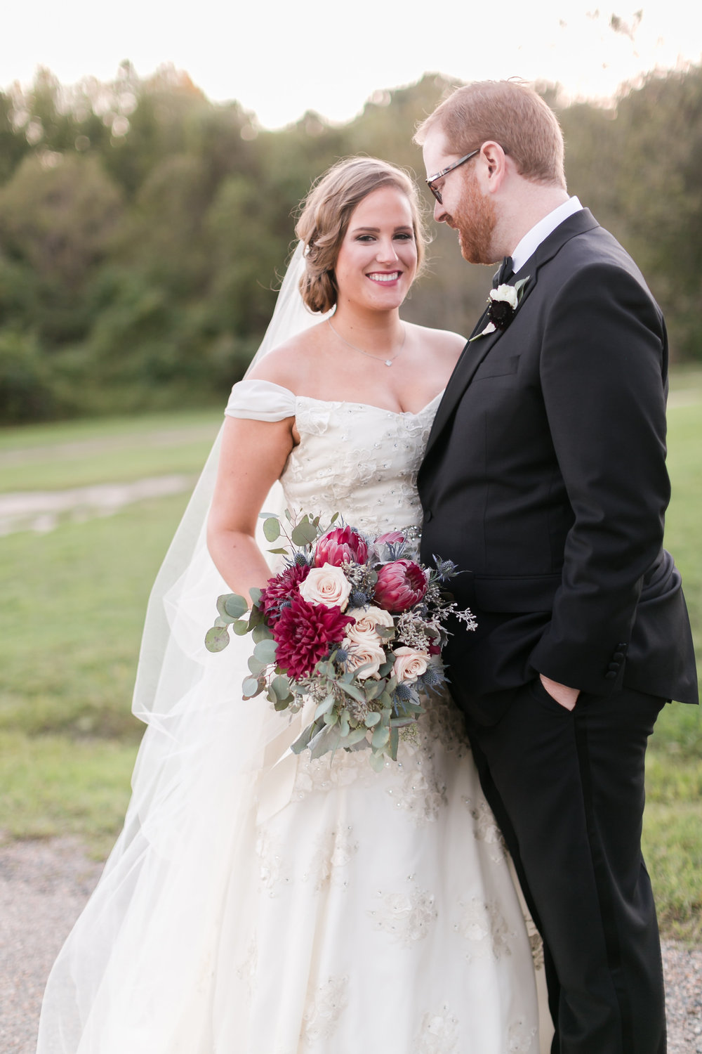 To see more images, click here: Leanne & Phill - Williamsburg, Virginia Wedding