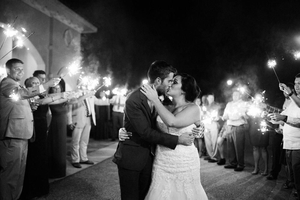 Sparkler Exit North Carolina Wedding copy.jpg