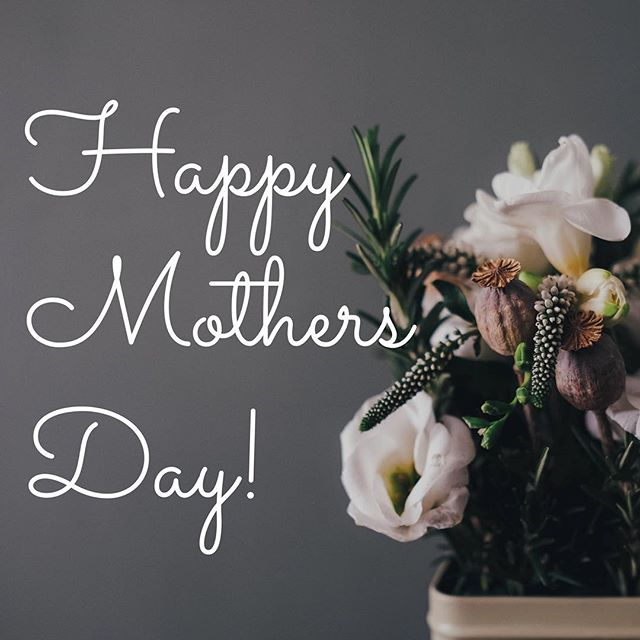 Happy Mothers day to all the amazing Mothers out there! ❤️ • #capelligr