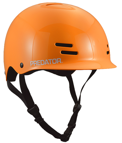 Helmet for kayaking and canoeing