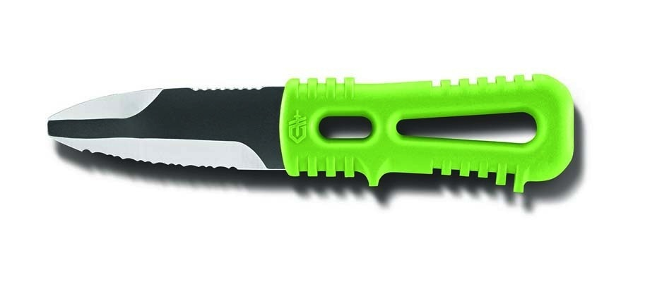 Gerber River Shorty rescue knife