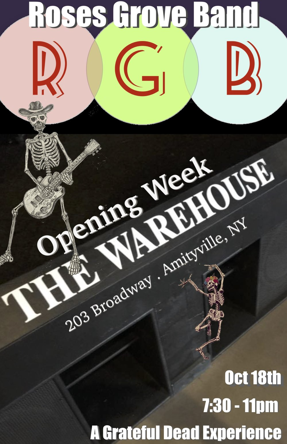 Roses Grove Poster - The Warehouse .jpg
