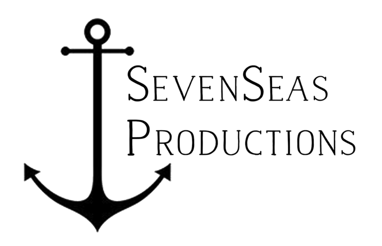 SevenSeas Productions