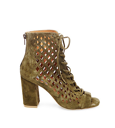 Steve Madden denay lattice cut $149.95