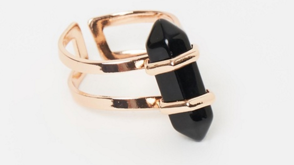 Samantha Wills Dawn's exhale ring $79