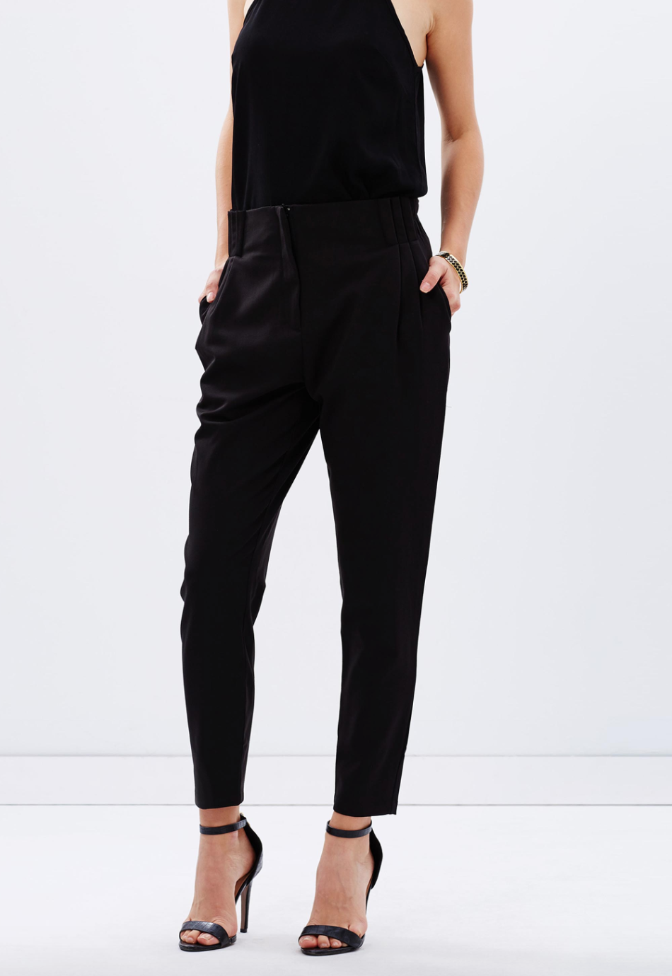 Mossman war of roses pants $89.95