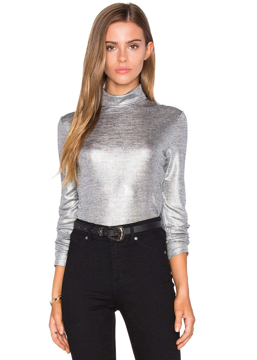 Cheap Monday rock top $99