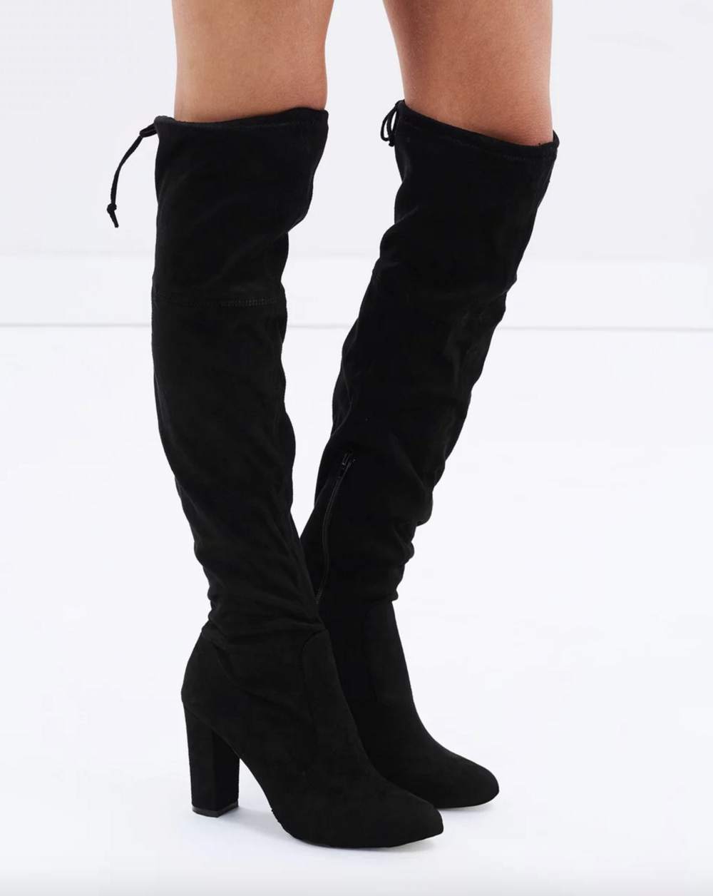 Spurr Kiley over the knee boots $89.95