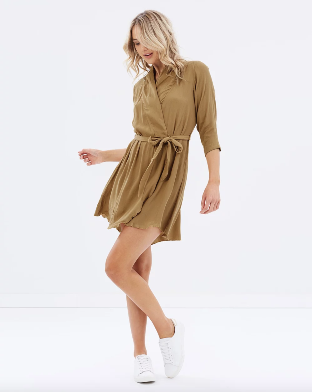 Rue Stilc the maverick dress