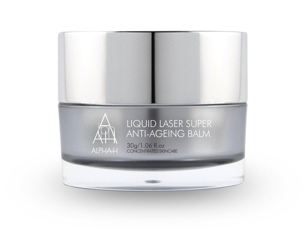 Alpha H liquid laser anti ageing balm