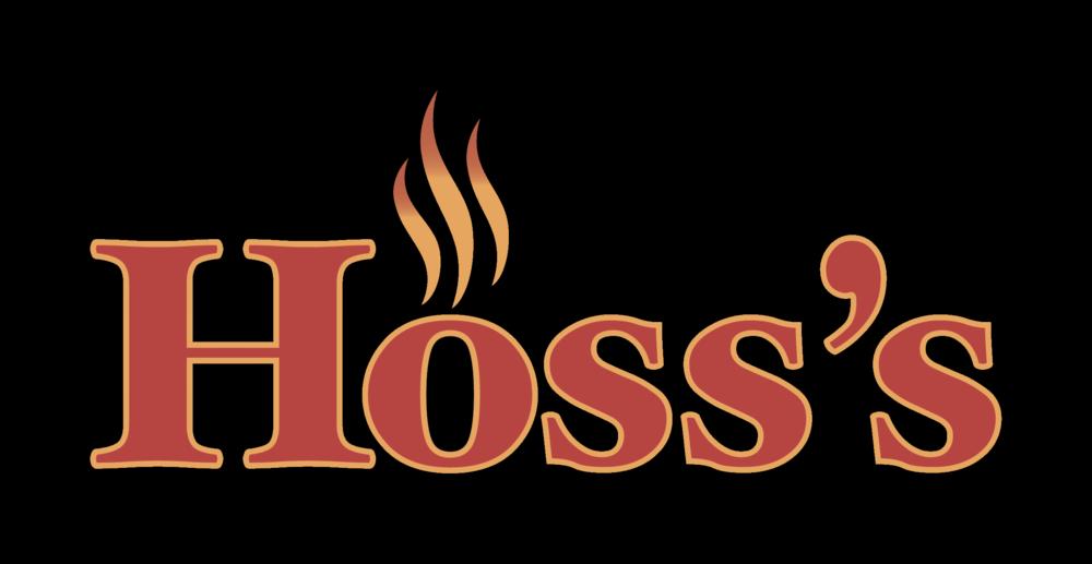 Hoss's Market Logo