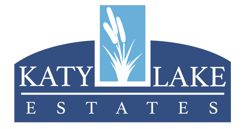 Katy Lake Logo
