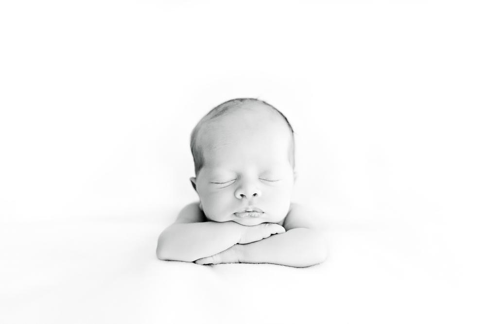 Newborn Photography | Barebambino