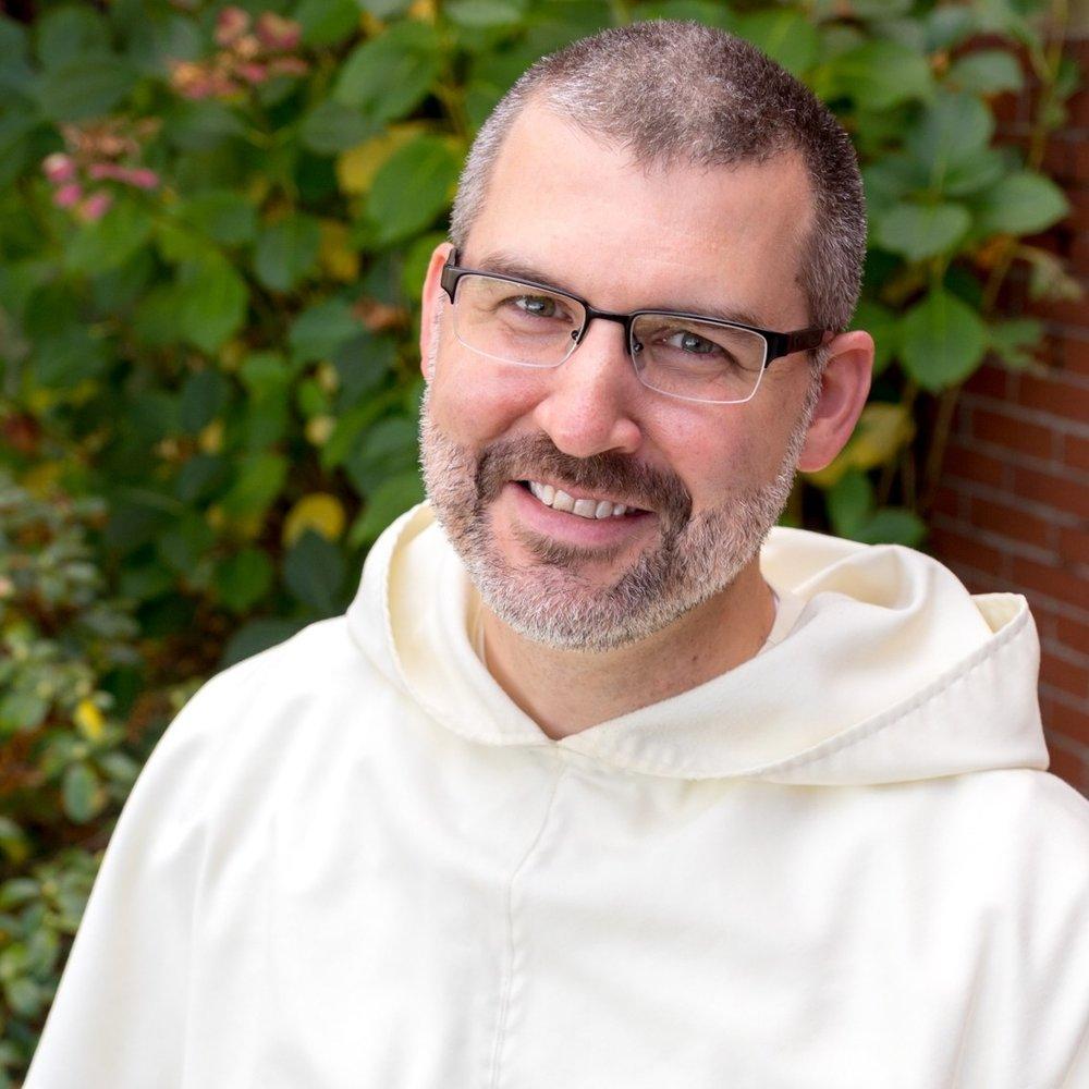 Fr. John Marie Bingham, OP    Pastor   206-547-3020, ext. 104  frjohnmarie@bspwa.org