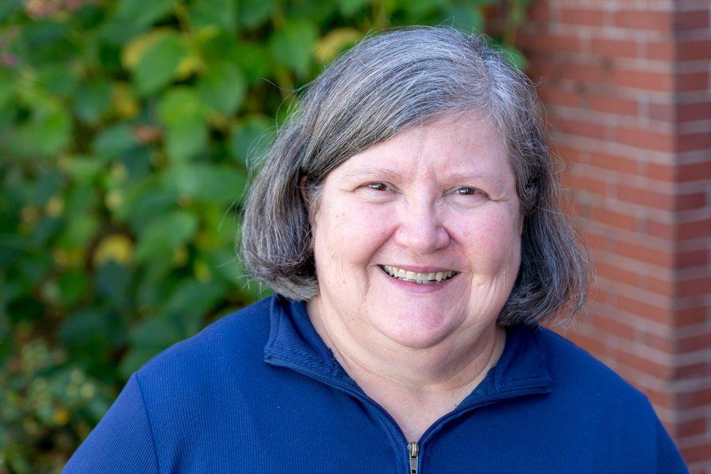 Pat Denend Office Assistant (206) 732-7355 pdenend@bspwa.org