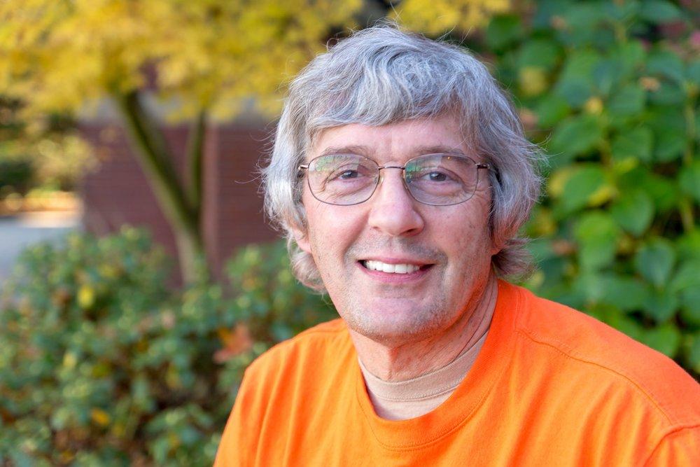 Gary McDonald Director of Facilities 206-732-7342 gmcdonald@bspwa.org