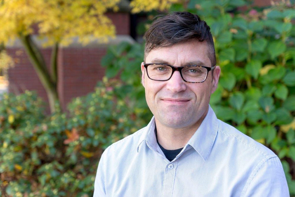 Aaron O'Bryan-Herriott Facilities Assistant 206-547-3020 aaron@bspwa.org