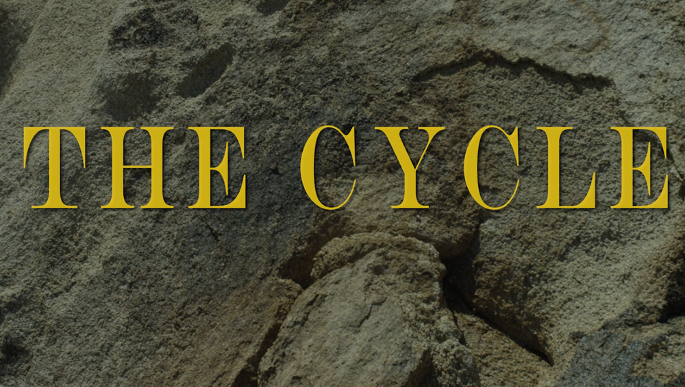 - The Cycle 2016 short film by Weronika Mliczewska - original composition by DMG; production and mix by DMG