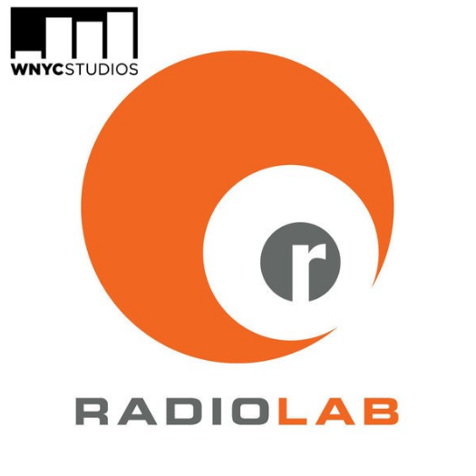 Radiolab 2012 NPR Radio show - contributed a production by DMG  and Daniela Gesundheit -