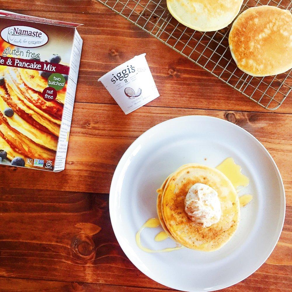 Gluten-Free-Coconut-Pancakes