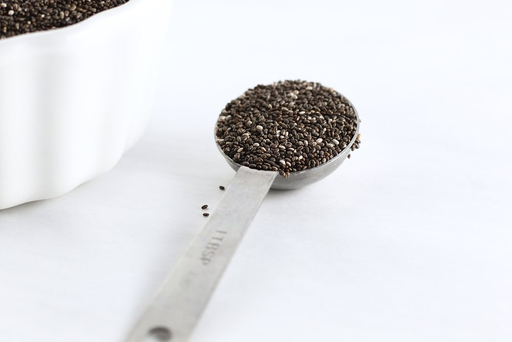 14 fun facts about chia seeds