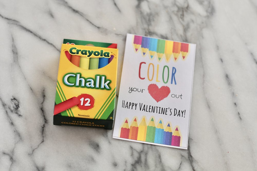 Free Valentine's Day Cards for your Favorite Foodie