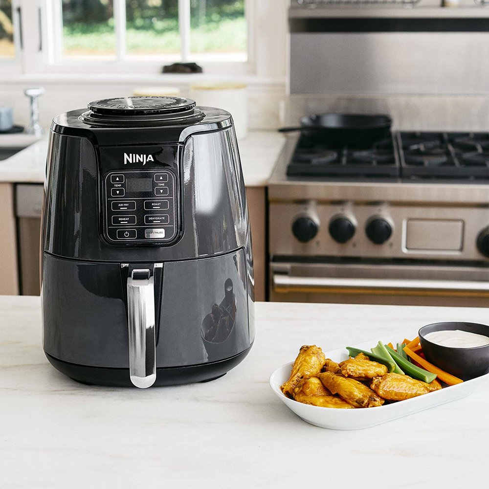 Ninja Kitchen air fryer