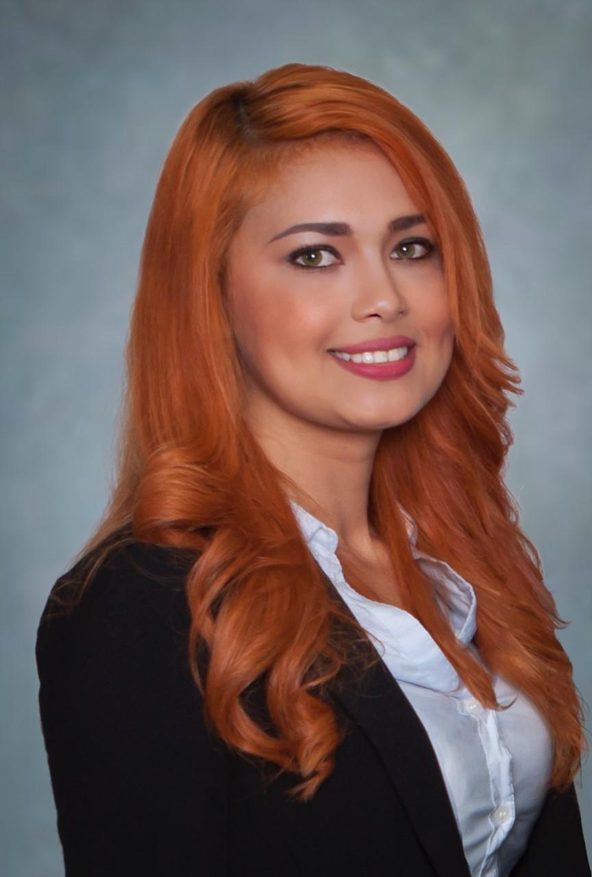 Helen Moreno, Office Administrator